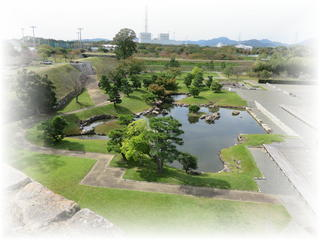 赤穂城 本丸庭園-1.jpg